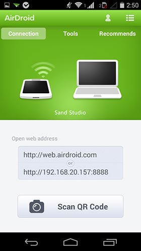Airdroid Best Device Manager 4 2 1 4 Apk Android