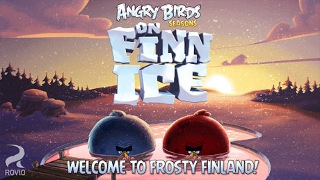 Angry Birds Seasons Apk + Mod v5.4.0 Free Download