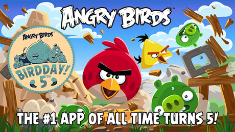 Angry Birds 8 0 3 APK + MOD Unlocked download