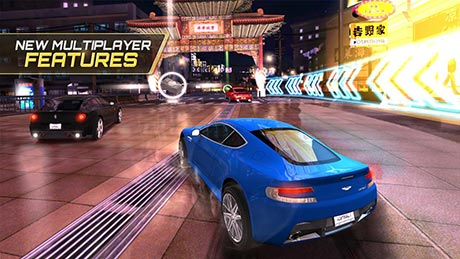 Asphalt 7 Heat v1 1 2h APK + DATA for android download