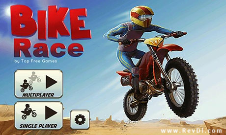 Bike Race Pro by T. F. Games