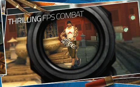 Contract Killer Sniper V6 1 1 Apk Mod Mega Mod