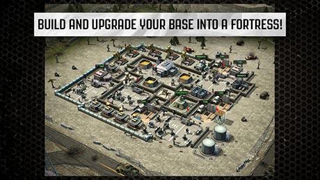 Call of Duty®: Heroes Screenshots