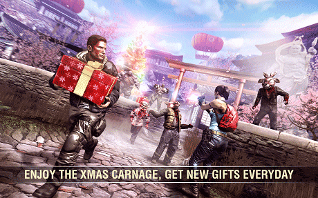dead trigger 2 mod apk 1.5.1 unlimited money and gold