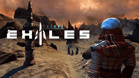 [GAME] Download Game HD EXILES V2.18 APK+DATA