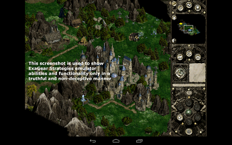 ExaGear Strategies v2 2 0 Apk + Data for Android