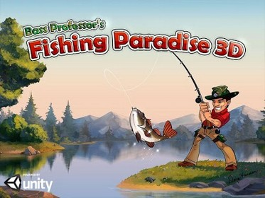 Fishing Paradise 3D v1.13 apk + mod money