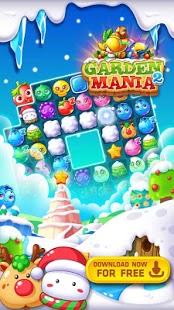 Garden Mania 2 v227 Apk Mod Android