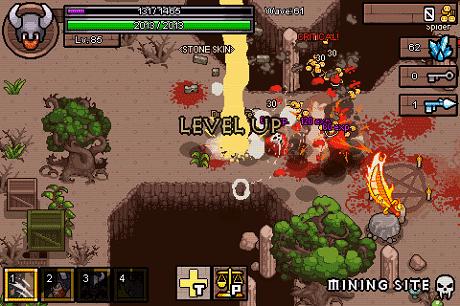 Hero Siege1 - Drive Ahead! MOD