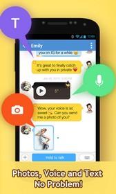 InstaMessage - Instagram Chat