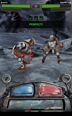 Iron Kill Robot Fighting Games v1.9.160 Mega Mod Apk + Data
