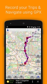 OsmAnd+ Maps & Navigation