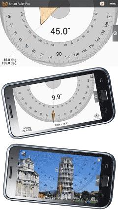 Smart Ruler Pro v2 6 3 Apk for Android