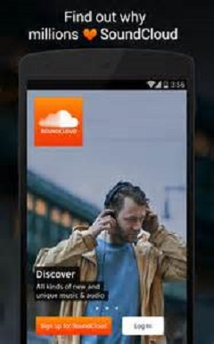 SoundCloud - Music & Audio 2019 07 08 Apk for Android
