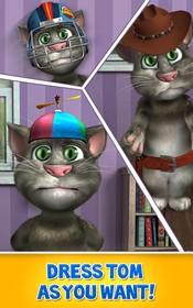 Permainan Talking Tom Cat 2 Apk Terbaru 2015