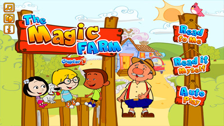 The Magic Farm