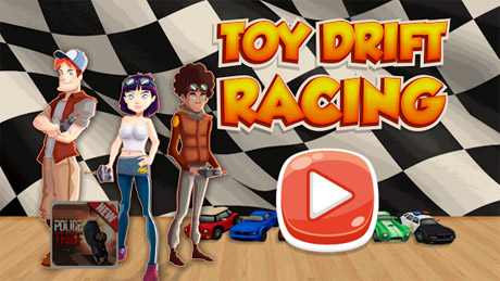 Toy Drift Racing
