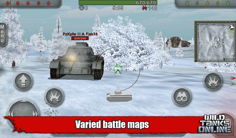 world of tanks blitz mod apk and data