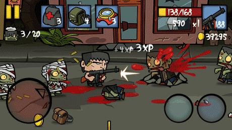 Zombie Age 23 - تحميل لعبة Zombie Age 2 1.2.3 Apk مهكرة للاندرويد