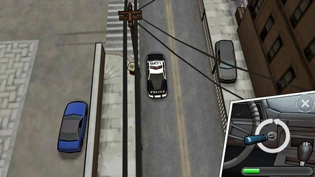 GTA Chinatown Wars Android Apk Data + MOD 1 04 Android