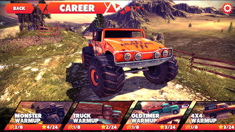 Offroad Legends 2