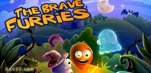Brave-Furries