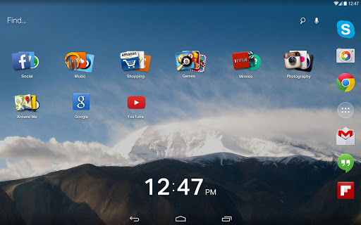 EverythingMe_Launcher