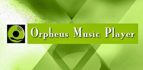 Orpheus-Music-Player