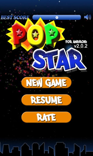 Pop_Star_for_Android