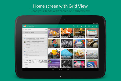 gReader-Pro-Feedly-News
