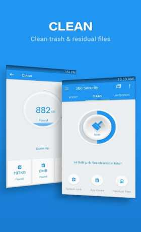 360 Security - Antivirus Boost 5 5 2 4649 Apk android