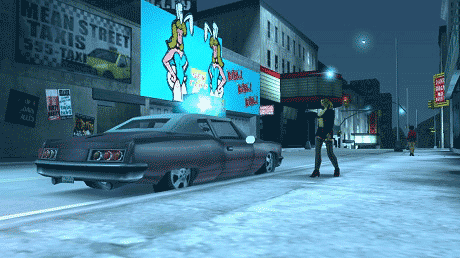 Grand Theft Auto III v1 6 Apk + Mod + Data Android