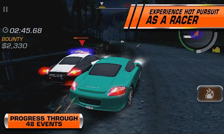 Need for Speed Hot Pursuit 2 0 28 Apk + Mod Unlocked + Data Android