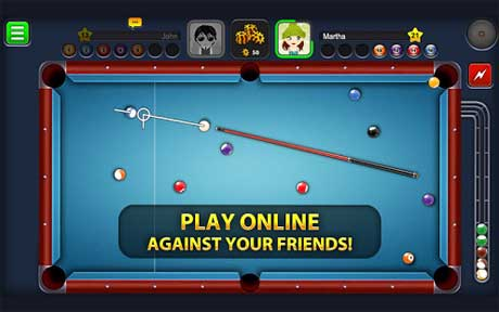 8 ball pool cracked android store