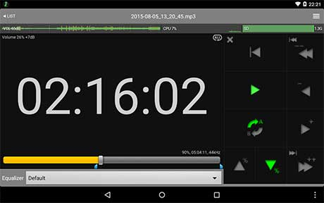 All That Recorder V3.2 Apk for android