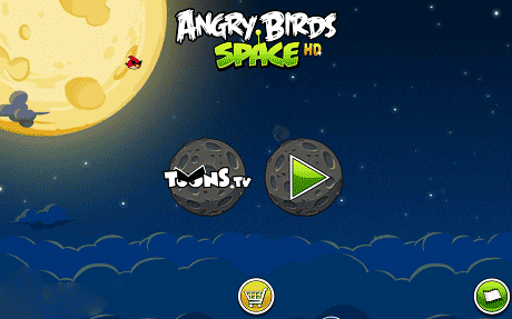 angry birds space 3