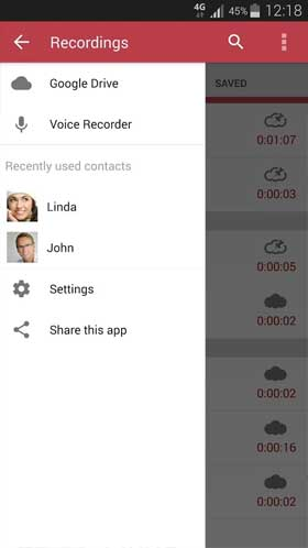 Automatic Call Recorder Pro 6 0 2 Apk Full for android