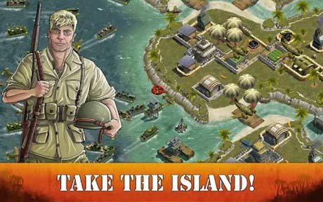Battle Islands 5 3 1 Apk + Mod for android