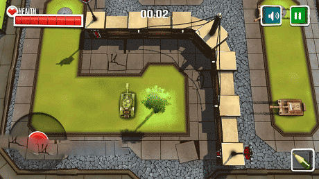 battle tanks 3d armageddon v1 0 4 apk mod data for