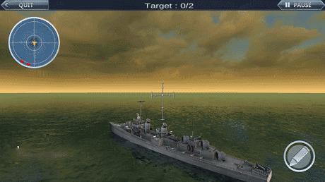 Battleship: Warships v1 5 0 Apk + Mod (a lot of money) for