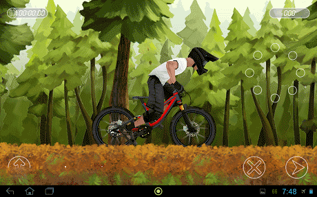Moto X Mayhem Download APK voor Android - Aptoide