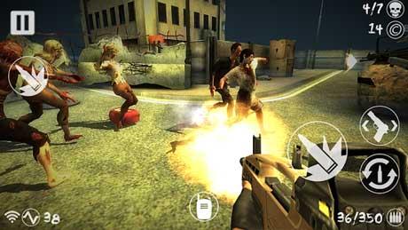 Call Of Battlefield Online FPS