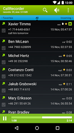 Call Recorder FULL APK v2 3 8 1 Android
