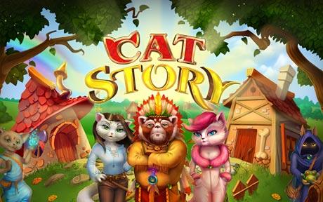 Cat Story