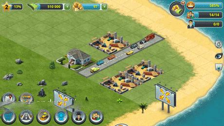 City Island 3 Building Sim 3 2 0 Apk + Mod Money Android