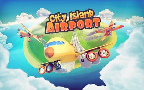 City Island Airport