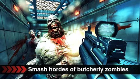 dead trigger 2 mod apk unlimited money and gold highly compressed