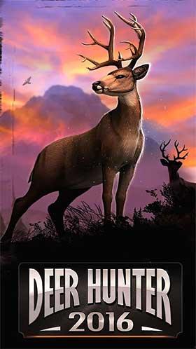 Deer Hunter 2016 Mod Apk, download deer hunter 2016 mod apk, mod apk deer hunter 2016, deer hunter 2016 download, unlimited money deer hunter apk download, Deer Hunter 2016 Mod Apk unlimited money energy