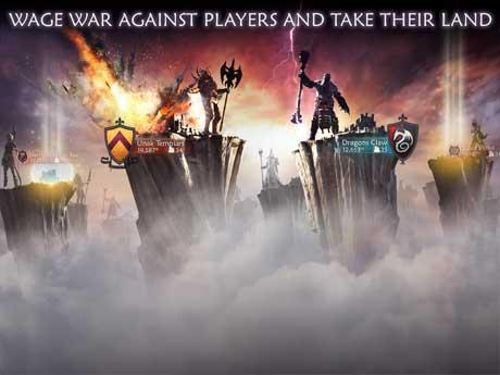 Dawn of Titans 1 33 1 Apk + mod Free Shopping + Data (All