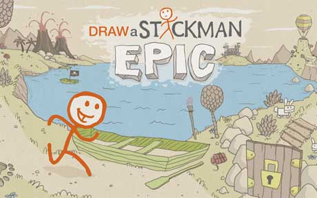 Draw a Stickman EPIC